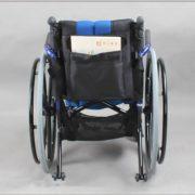 Foshan fauteuil roulant FS723LQF1 Loisirs SPORT Manuel fauteuils roulants pour les personnes handicapées et les personnes âgées NOUVEAU 2