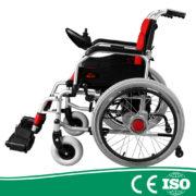 Cofoe Compétitifs prix et de haute qualité matériel Médical puissance Pliage Portable électrique Fauteuil Roulant 1