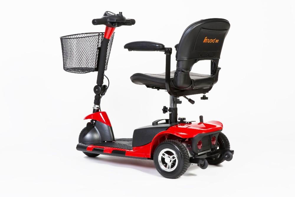 scooter lectrique 3 roues pour handicap s handi ripi. Black Bedroom Furniture Sets. Home Design Ideas