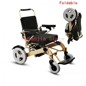 Fauteuil roulant ROLEVIN ABJ-KLW.II