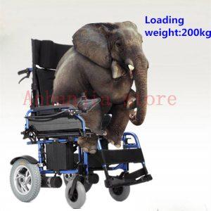 Fauteuil roulant électrique ABJ-2603