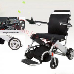 Fauteuil roulant électrique ROLEVIN ABJ-5505